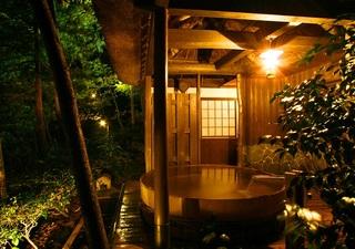 【部屋食】<神奈川・静岡県民限定最大42%OFF>自家源泉の温泉とご夕食は『活鮑の踊り焼き』 で舌鼓