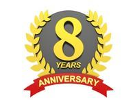 【和洋室42㎡/朝食付】ホテルむら咲むら8th Anniversary 宿泊プラン