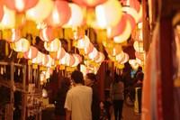 ☆琉球ランタンフェス2019☆ご宿泊プラン(和洋室/朝食付き)