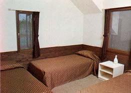 ●素泊● 全室ベット