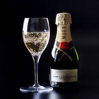 【記念日に最適】シャンパンで特別な日をお祝い♪