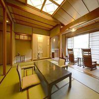 ◆露天風呂付き 和室◆