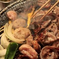 【お子様半額!!飲み放題付海鮮&お肉BBQプラン】