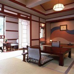 【禁煙】10〜12畳和室☆ウォシュレットトイレ付