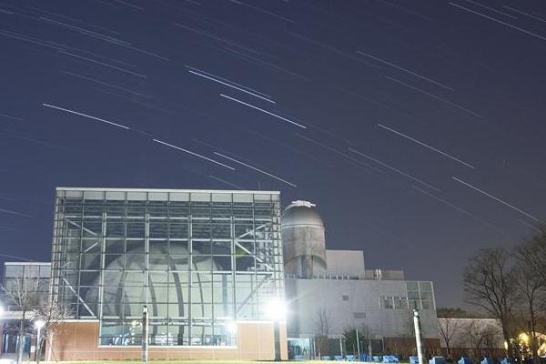 旭川市科学館