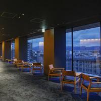 【開業記念限定】♪10%OFF!!一番人気の京都の季節の会席と朝食の2食付「信長会席プラン」