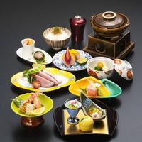 【洋室ステイ×夕朝食付】京都の季節の会席と朝食を歴史の舞台「本能寺」で味わう♪スタンダードプラン