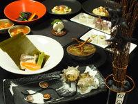 京都の最新忍務!『京都忍者レストラン』で忍術料理 お楽しみプラン