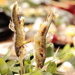『天城家康御膳』プラン〜ふじのくに食の都づくり表彰の板長が家康の愛した静岡の食材で創る≪現金特価≫