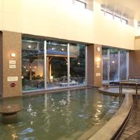 【最大6時間の日帰り利用】温泉ホテルに泊まった気分が味わえる!夕食付き日帰りプラン
