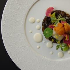 【早割り28】【スタンダード】北海道の食材を使い、フレンチをベースとした料理