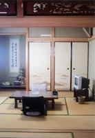 和室【素泊まり】