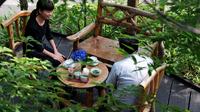 【1泊朝食付】博多から45分!地元食材にこだわった朝食から始まる古湯旅