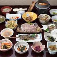 山菜料理ご満足☆お料理グレードアップ/【添い寝無料】
