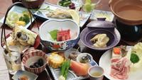 【人気No.2】一泊二食スタンダード★湯畑展望露天と希少の名湯白旗の湯