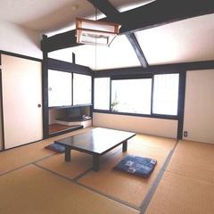 本館陣屋|和室10畳【とびこ・つなぎはな】(3名〜5名様用)