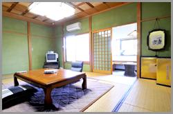 特別室 お一人様限定 8000円プラン