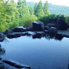 【素泊まり】併設の日帰り温泉も入浴OK♪合計7つのお風呂で温泉三昧!