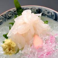 【白海老づくし】濃厚とろ甘♪白えびプラン★富山湾の宝石を味わって(2食付)