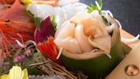 【春夏旅セール】これぞ氷見民宿の心意気!富山の幸満喫★贅沢プレミアムコース(2食付)