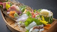 【あさひやスタンダード】季節を味わう氷見ならではのこだわり食材おもてなし料理(2食付)個室or部屋食