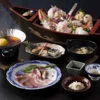 ★日本一の氷見のブリを思う存分ご満喫下さい♪寒鰤会席プラン!旬魚食通