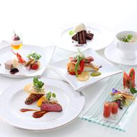 ■オーベルジュ・フレンチプラン■特別な時間で特別な旅を。『和室で食べる』本格フレンチ