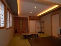和室8畳(洗面&トイレ付)