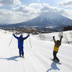 【冬/5連泊〜】ニセコで過ごすコテージ1棟利用!室料のみのスタンダードプラン<素泊り>