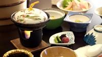 【春夏旅セール】地酒チョイスプラン★米と地酒と四季を彩る花舞台♪