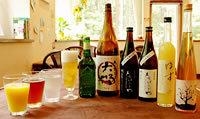 【飲み比べ放題付】★地元の酒で乾杯しよう☆厳選の旨いお酒を飲み比べ♪ ★1泊2食付プラン☆