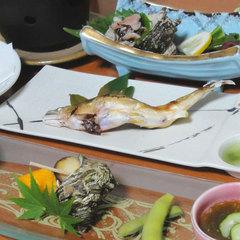 【さき楽28】<和牛と厳選海の幸>お料理グレードアップコースが500円OFF★