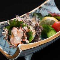 ■厳選「海の幸&山の幸」■ダブルの喜び♪地元食材を堪能★