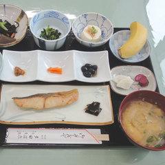 【エコde連泊】エコ清掃でその分お得に♪朝食付きプランが<540円引き>!
