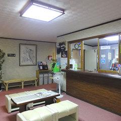 【素泊まりプラン】ビジネスにもOK!益田の奥座敷でほっこり温泉ステイ