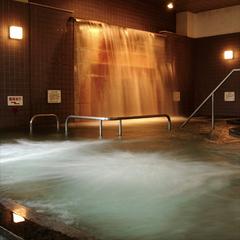 ☆お得に鳥羽小浜温泉☆色々な種類のお風呂についつい長湯♪
