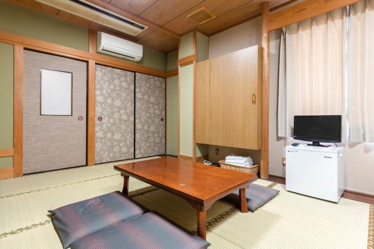 【和室】4名部屋