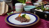 【夏休み/贅沢の極み】質・量…ともに大満足の会席料理!旅行を満喫♪