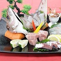 【夏季 / 極上会席】大分国東半島の特産食材づくしの極み。レイトチェックアウト1時間無料
