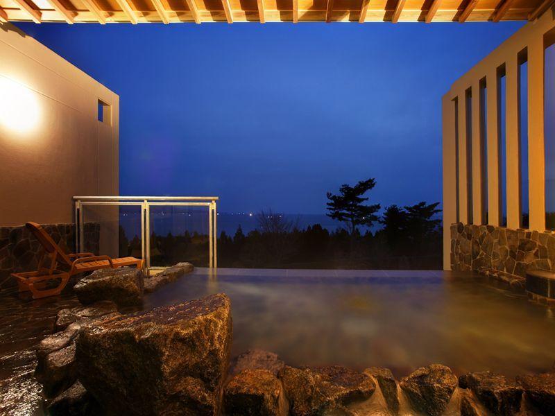 『絶景と癒しの宿』 雨晴温泉 磯はなび 関連画像 7枚目 楽天トラベル提供