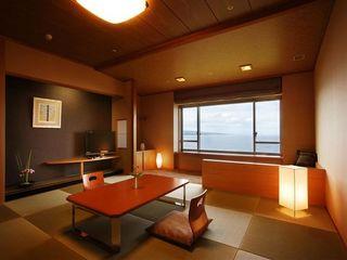 最上階客室 [和室・和洋室・洋室]