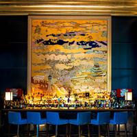 名品 スコッチウイスキー「シーバスリーガル」フライトをセント レジス バーで愉しむ <ご朝食付>