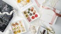 【豪華コラボ企画】「ラペルラ」のシルクウェアで過ごすシルキーナイト<朝食・アフタヌーンティー付>