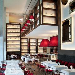 パリ香る、フレンチビストロ「ル ドール」ディナー付き <朝食・夕食付>【3名利用 エキストラベッド】