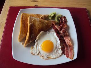 朝食付き 限定2組様プラン
