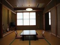 【特別室】茶室付
