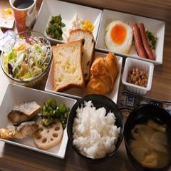 【価格変動】ベストレートプラン♪駐車場・健康朝食無料♪素泊まりでもOK♪