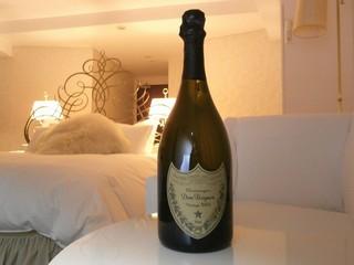 【ドンペリニヨンで祝う記念日】*☆*Dom Perignon Celebration*☆*【朝食付】