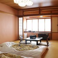 【一般客室】落ち着きのある和の空間☆「純和室」