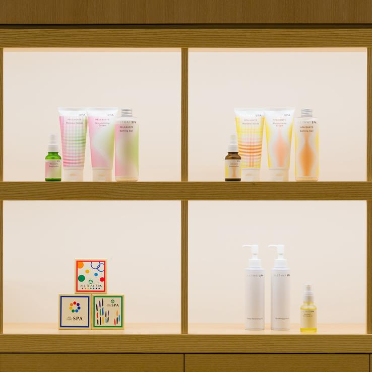 ホテル カンラ 京都 関連画像 4枚目 楽天トラベル提供